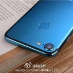 iPhone 7 Blue Shade