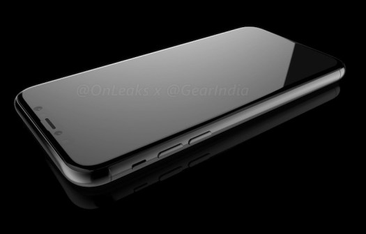 Skema iPhone Baru