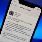 iOS 11 1 2