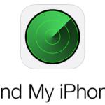 Aplikasi Find My iPhone