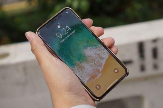 Apple Siapkan Pemindai Sidik Jari Ultrasonik