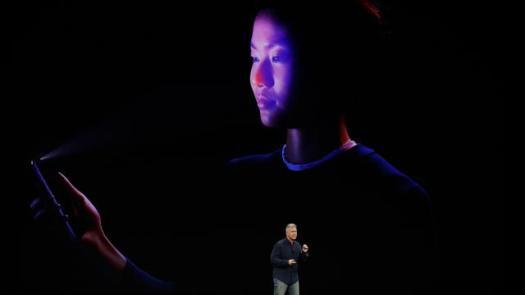 Face ID Apple Kenali Pembuluh Darah