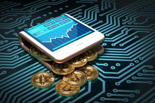 Apple larang bitcoin di iPhone