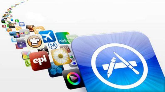 App Store Lambat