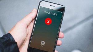 Mengaktifkan Emergency SOS di iPhone