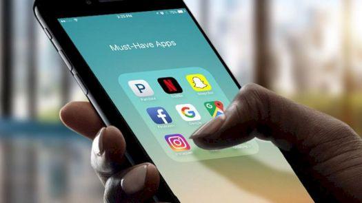 Cara Mudah Kirim File Antar Sesama iPhone