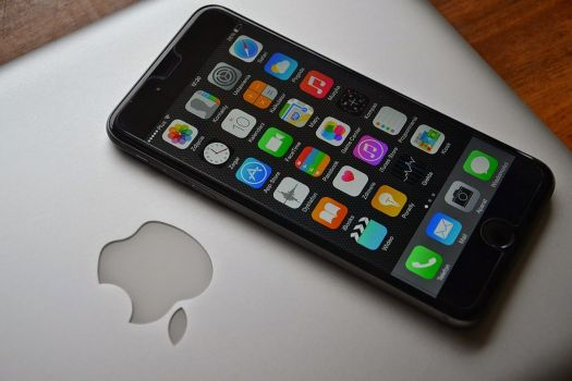Keunggulan iOS dibanding Android