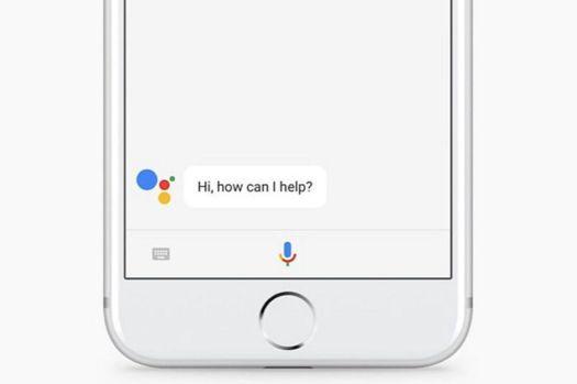 Google Assistant Interpreter Telah Hadir di iOS