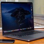 MacBook Pro 16 Inch 2019