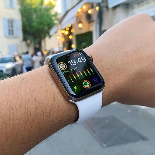 Sejumlah Fitur Menarik dari Apple Watch