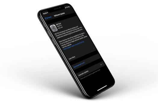 Bocoran Ungkap Fitur Baru iOS 14