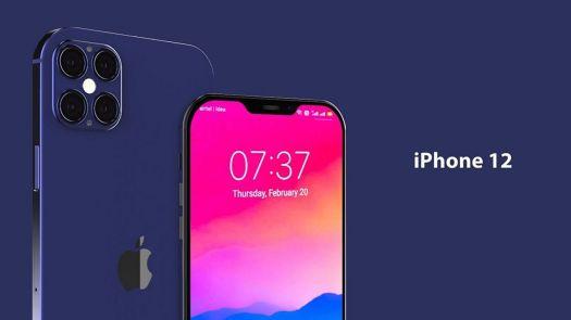 Peluncuran iPhone 12 5G Ditunda