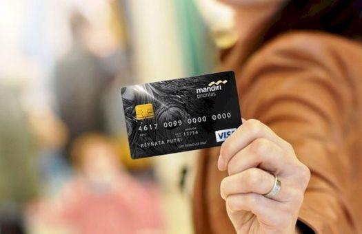 Cara Mudah Menyimpan Informasi Kartu Kredit