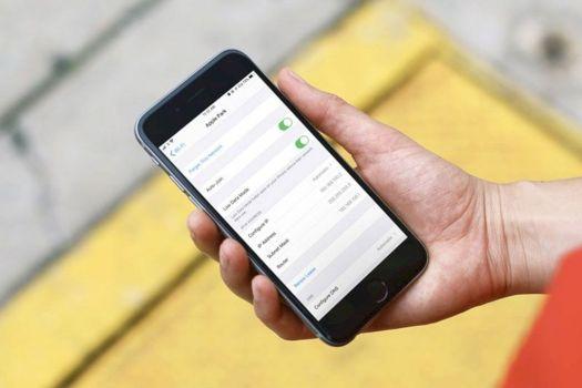 Cara Mengubah Pengaturan 5G di iPhone