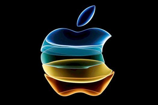 MacBook Pro dengan Model Mini LED