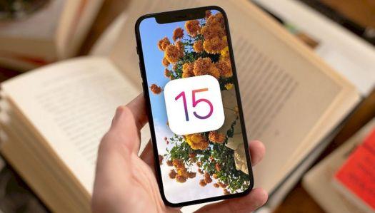 Cara Menggunakan Focus Mode Pada Pada iOS 15