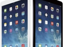 iPad Air wins Mobile World Congress tablet of the year award!, Though Apple failed to Attend.