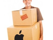 "Apple Earns For The First Time The Title Of ""Best Company For Shipment Of Products"""