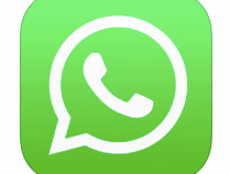 Voice Calling Spotted In The Latest Version Of WhatsApp For iOS