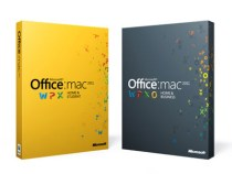 Microsoft Has Released Office For Mac 2011 Version 14.4.5, Which Includes Critical Bug fixes