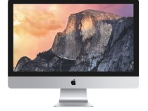 Apple Announces iMac With Retina 5K Display Starting at $2500