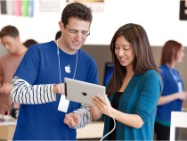 Consumer Reports Rate Apple the Highest Among PC Makers in Tech Support.