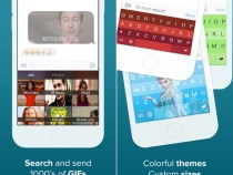 Fleksy Keyboard For iOS And Android Gain New Extensions, Theme Packs And More…