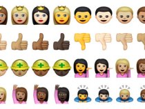 Apple diversifies Emoji In Latest iOS 8.3 beta..