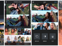 Instagram Launches Layout App Automatically Generate Photo Collages..