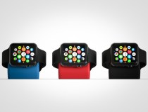 Night Stand For Apple Watch By ElevationLab Is Gorgeous Dock Well Made.