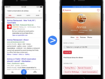 Google Rolling Out App Indexing Content To Its iOS App