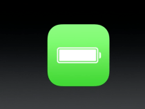 Closing Apps in the background to preserve battery life is useless, word of Craig Federighi