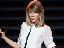 """Taylor Swift will release her concert film """"1989 World Tour"""" exclusively on the Apple Music"""