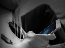 Musical Memo app to capture your musical ideas. Before you escape the inspiration.