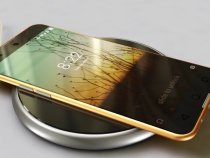 Apple working on long-range wireless charging for iOS devices | Rumor