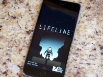 Lifeline  Apple free App of the Week .Benefit now, saving € 0.99