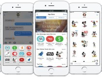 Review iOS 10: new features that change the way we use the iPhone