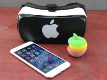 Apple believes in augmented reality and continues to invest in its development