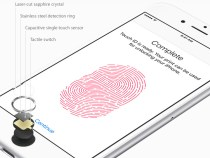 """The next iPhone may be able to """"register"""" the fingerprints of thieves"""