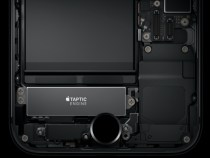 The Home button of the iPhone 7 is programmable and can be leveraged by developers