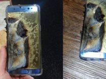 Exploding Galaxy Note 7 handsets are seemingly Apple's fault