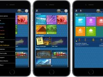 "Microsoft releases the entire collection of his ""Solitary Windows"" for iPhone!"