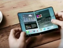 Samsung has second thoughts: the first foldable smartphones will not arrive before 2019