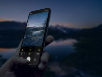 Halide: one of the best applications for taking professional photos from the iPhone