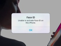 Face ID does not work after updating to iOS 11.2? A restart solves the problem