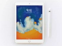 """Apple event: here is the new 9.7 """"low-cost iPad with Apple Pencil support! [Video]"""