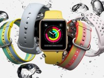 Apple Watch Series 4 to Feature Redesign, Improved Battery Life and 15% Larger Display