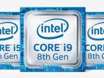 Here are the new Intel processors that will be used in the 2018 MacBooks