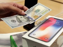 iPhone X (alone) has generated 35% of the profits of the entire smartphone market