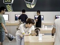 Counterpoint: iPhone dominates online smartphone sales in China